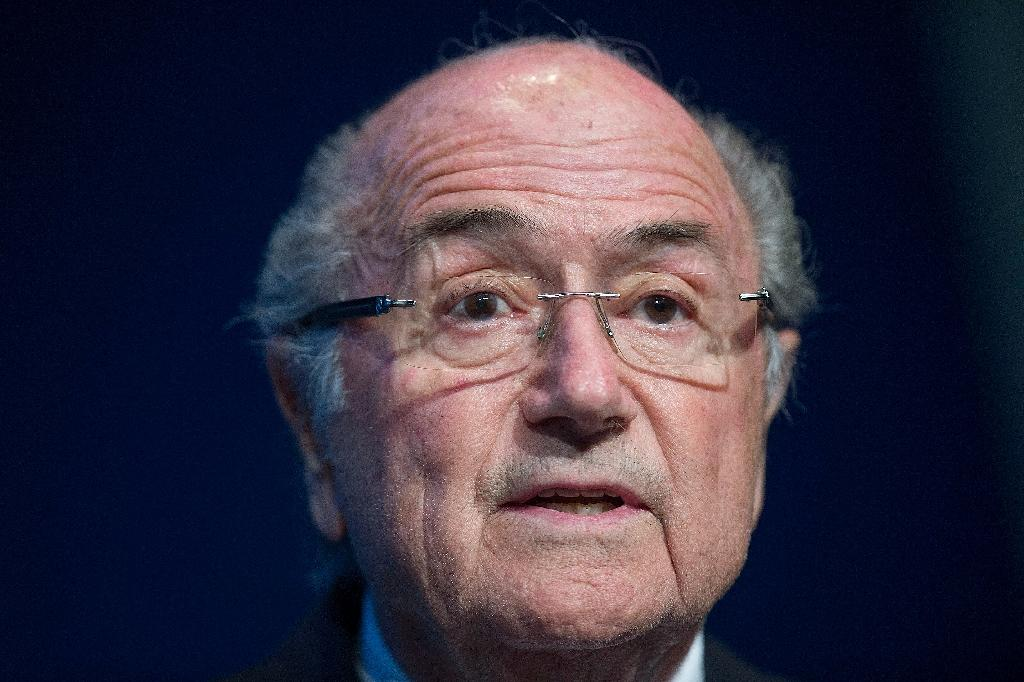 Captain Blatter's fantastic voyage comes to an end