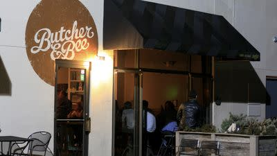Chef Stuart Tracy Says Good-Bye to Butcher & Bee for Atlanta