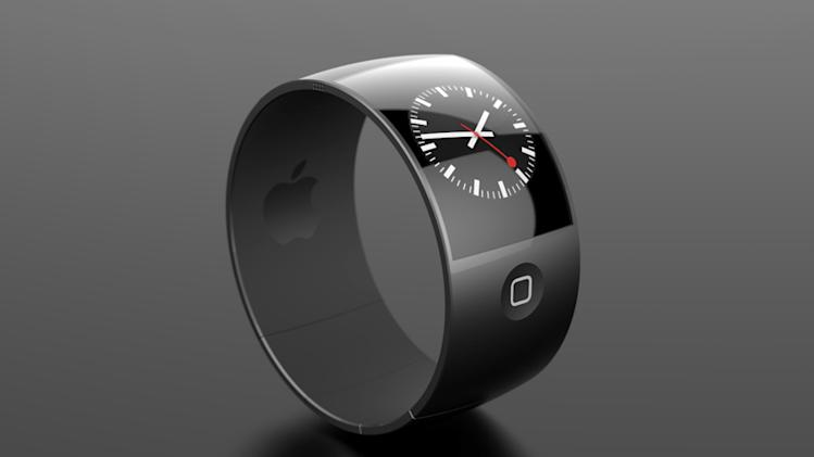 Here's why Apple might never release an iWatch