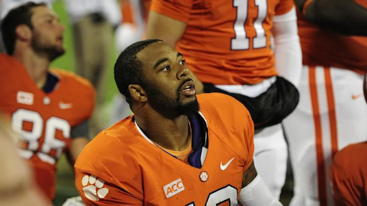 Coach: No. 7 Clemson QB Boyd will play vs. Citadel