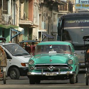 Direct flights to Cuba will be available soon