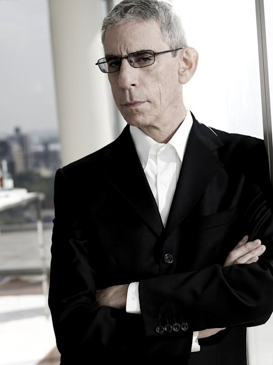 "Richard Belzer stars as Det. John Munch in ""Law & Order: SVU."""
