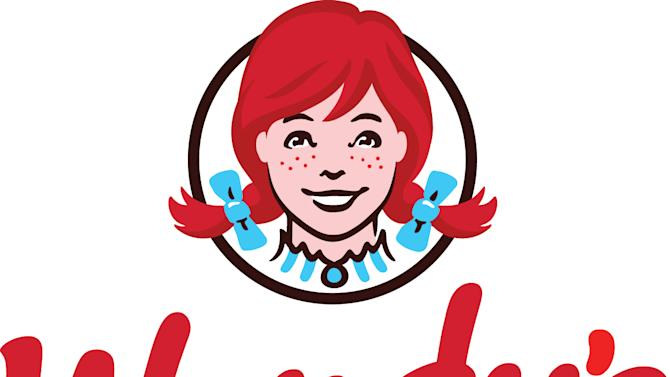 Wendy's pigtails get first touch-up since 1983