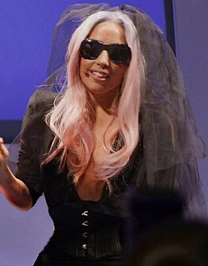 Lady Gaga embroiled in charity scandal