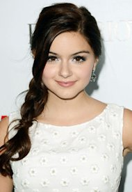 Ariel Winter | Photo Credits: Jason Merritt/Getty Images