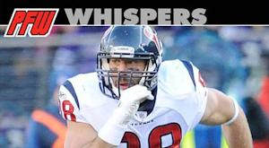 Texans seem determined to hang onto Barwin