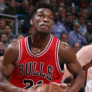 Dunk of the Night: Jimmy Butler