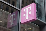 <p>T-Mobile USA named veteran US telecom executive John Legere as top executive of the US unit of German-based Deutsche Telekom.</p>