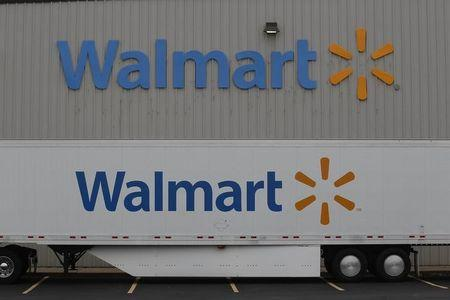 Wal-Mart says looking at suppliers to help lower costs