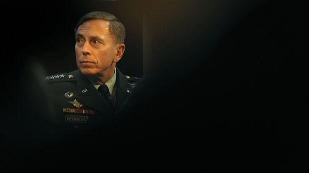 The Petraeus Scandal Takes a Turn for the Shirtless