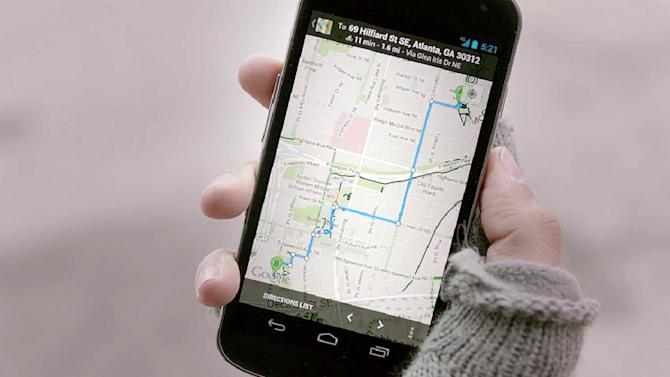 Google Maps was just updated – here are 5 new features you have to check out