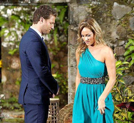Bachelor Juan Pablo: What Obscene Comment He Told Clare Crawley on Helicopter During Finale