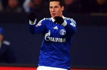 Draxler 'honored' by Inter interest