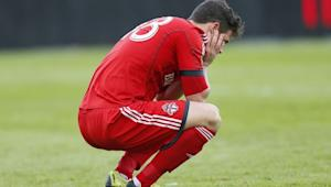 Toronto FC announce Darren O'Dea set to transfer as midseason changes to continue