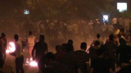 Death Toll Rises Amid Protests in Egypt