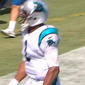 NFL NOW: How did Cam Newton play in his preseason debut?