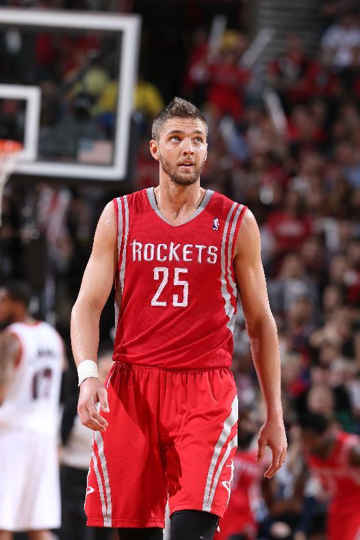 Parsons headed to Mavs, Rockets not matching offer