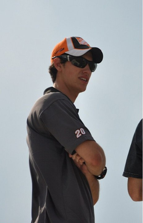 Joey Logano Joins Penske Racing: NASCAR Fan View