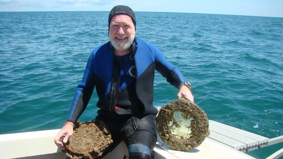 Fabled 19th-Century Shipwreck May Hold Gold Treasure