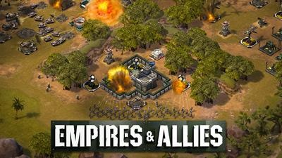 Zynga tries to reinvent itself with a new smartphone strategy game