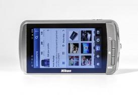 Nikon CoolPix S800c: Does Android Belong in a Camera? [REVIEW]