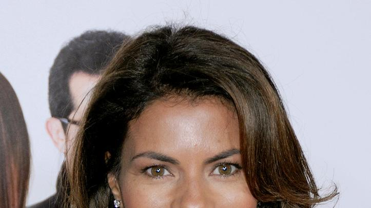 Nothing Like the Holidays LA Premiere 2008 Lisa Vidal