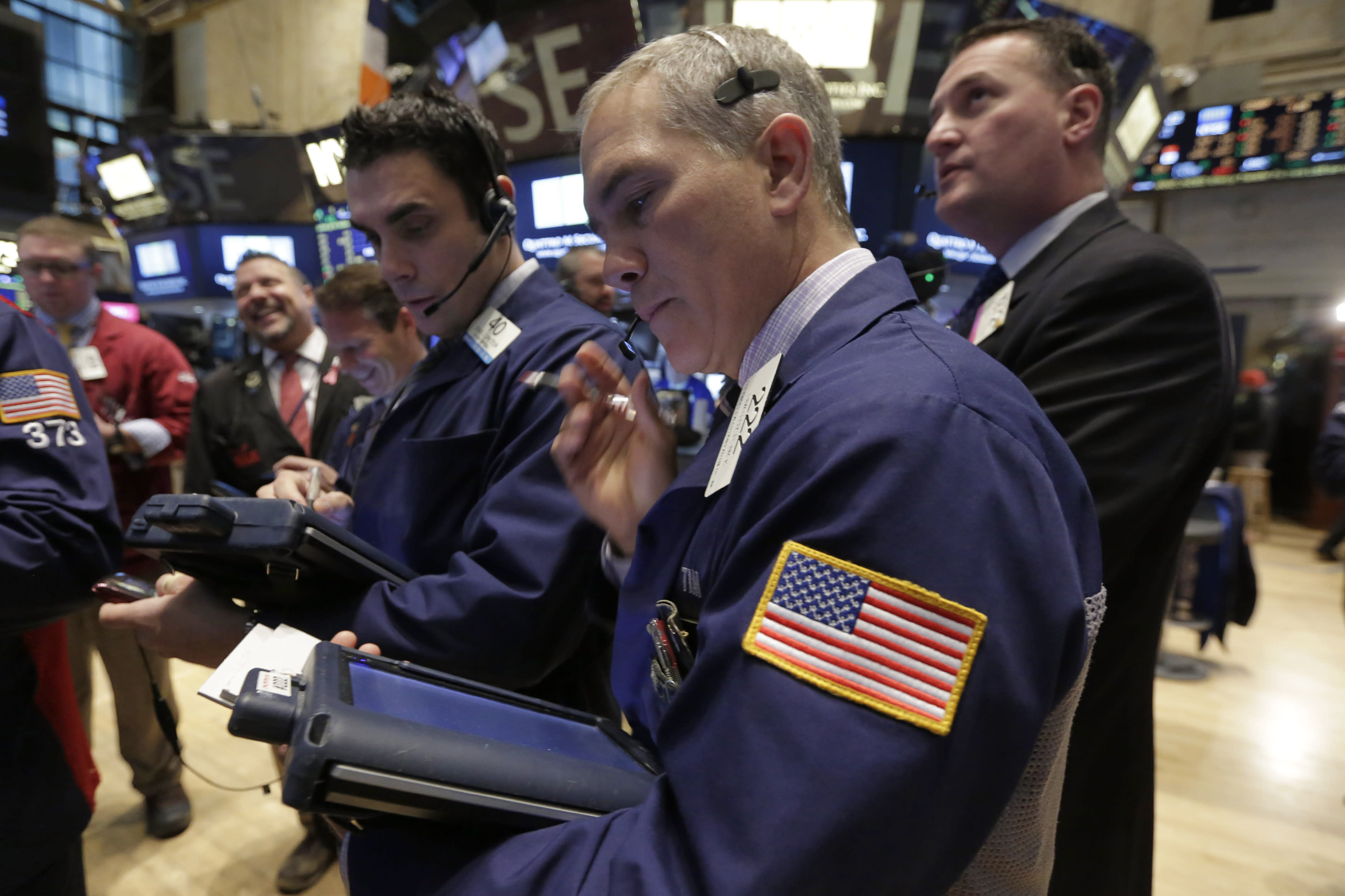 Caution before US jobs report tempers gains in global stocks