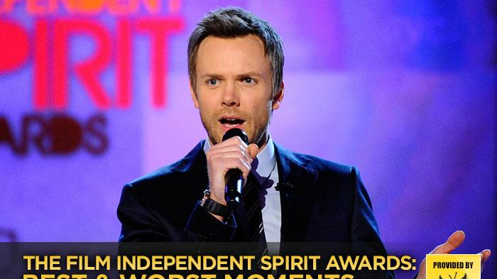 Independent Spirit Awards: Best & Worst Moments