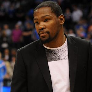 Gottlieb: Miami has plans for Kevin Durant