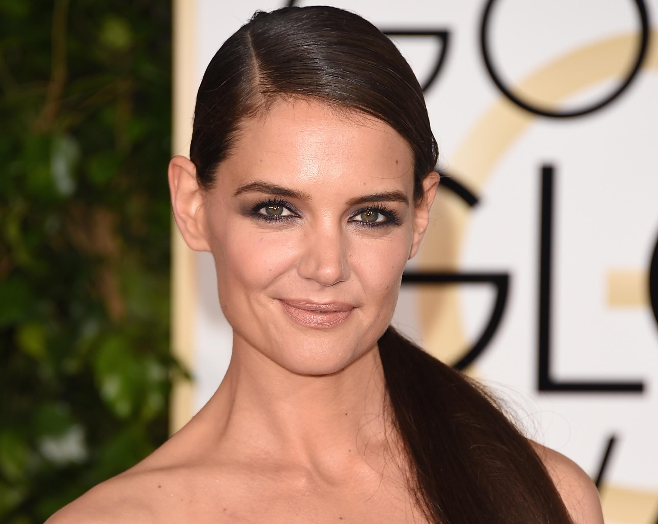 Katie Holmes Joins Showtime Drama 'Ray Donovan'