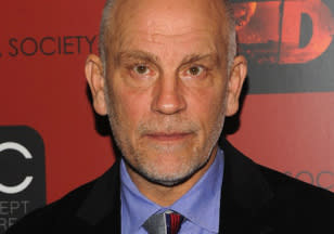 Scoop: John Malkovich to Star as Blackbeard in NBC's Crossbones Summer Series