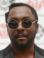 will.i.am's car stolen outside album party