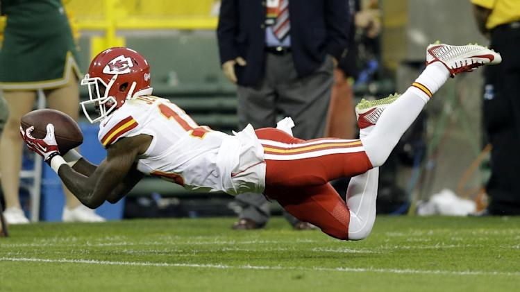 Chiefs turn attention to roster, regular season