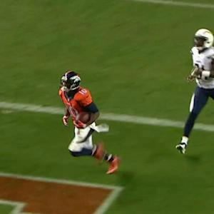 How will the Denver Broncos wideouts fare vs. the New England Patriots secondary?