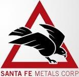 Santa Fe Metals Corp.: Shares for Debt Settlement