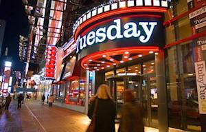 Goodbye, Ruby Tuesday? Struggling Chain to Close 30 Restaurants