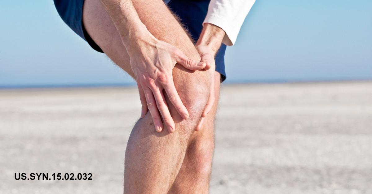 Is It Time For A Different Knee OA Treatment