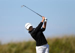 Martin takes 3-shot lead in Women's British Open