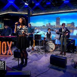 "Saturday Sessions: Phox performs ""Slow Motion"""