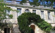 18th Century Chateau Wrecked 'By Mistake'