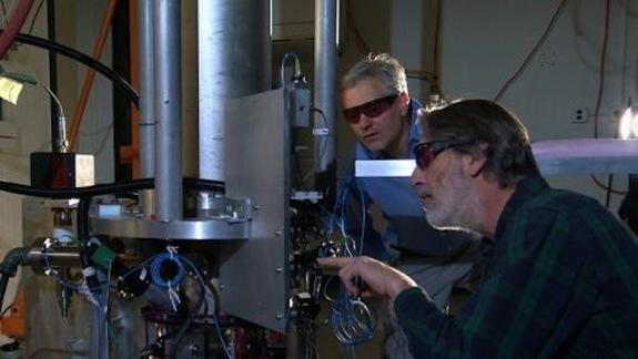 New Atomic Clock Is Most Accurate Timekeeper Yet