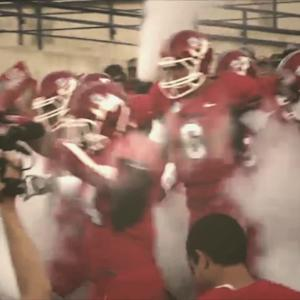 2013 #MWFB Football Championship Game: Fresno State Intro Video