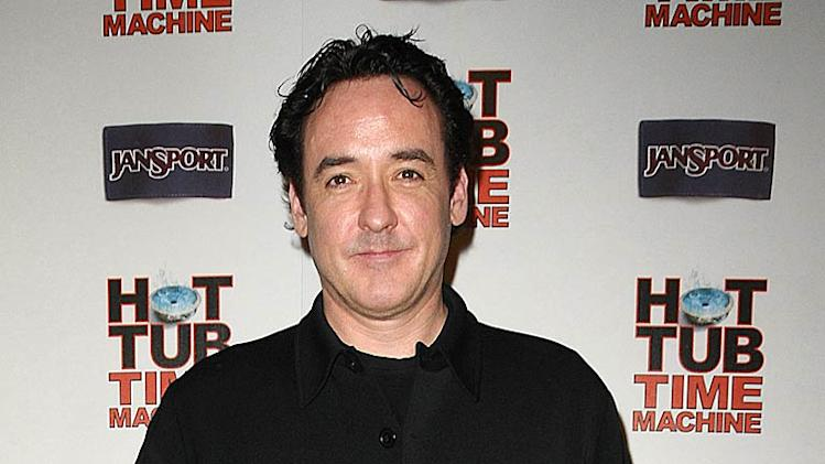 John Cusack Hot Tub Time Machine
