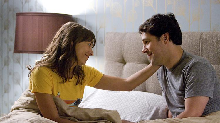 I Love You Man Production Stills Dreamworks 2009 Rashida Jones Paul Rudd