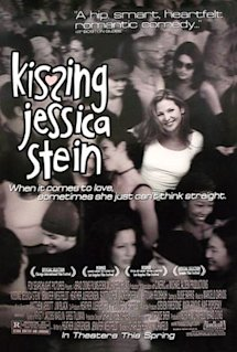 Poster of Kissing Jessica Stein