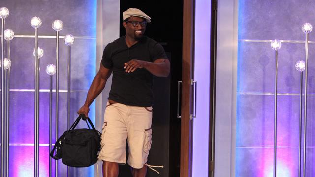 'BB15's Howard Talks Racism, Aaryn & Candice