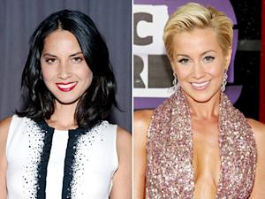 Olivia Munn, Kellie Pickler Tell Us: What's In My Beach Bag?