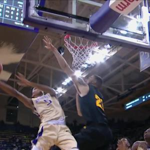 Highlights: Washington men's basketball powers past Arizona State in OT