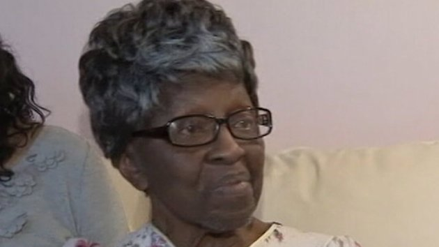 Kidnapped 89-Year-Old's Message to Her Captors: 'You Got to Be Kind to Other People' (ABC News)