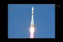 Russia Launches Unmanned Supply Ship Toward Space Station